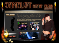 Camelot Night Club