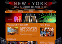 New York Chersonissos, day and night beach club
